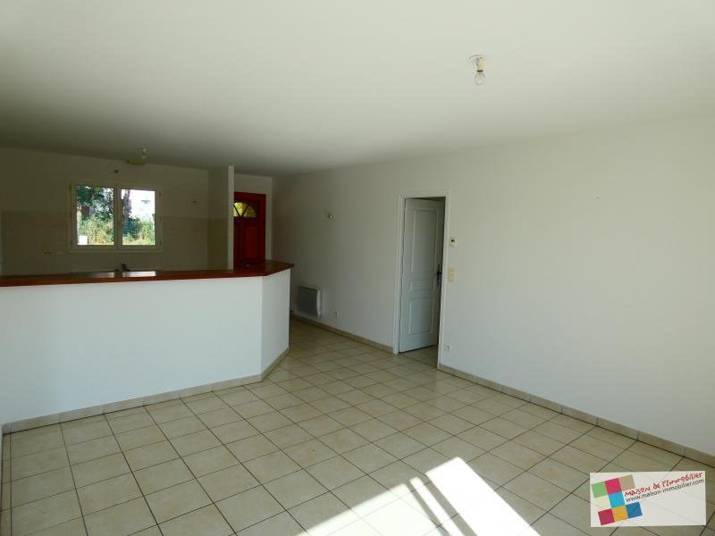 Vente maison / villa Reparsac 144450€ - Photo 3
