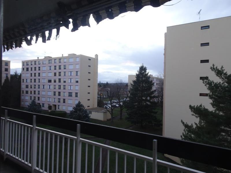 Vente appartement Limas 160000€ - Photo 2