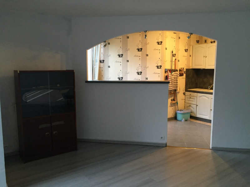 Sale apartment Franconville 152 000€ - Picture 2