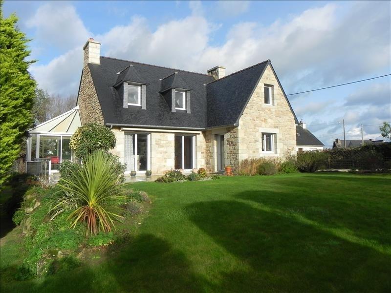Sale house / villa Louannec 342700€ - Picture 1