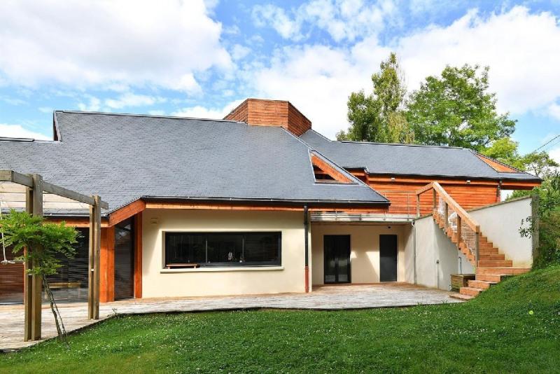 Vente maison / villa Fontaine le port 739900€ - Photo 8