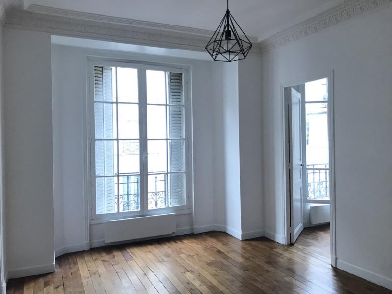 Location appartement Paris 2ème 1770€ CC - Photo 1