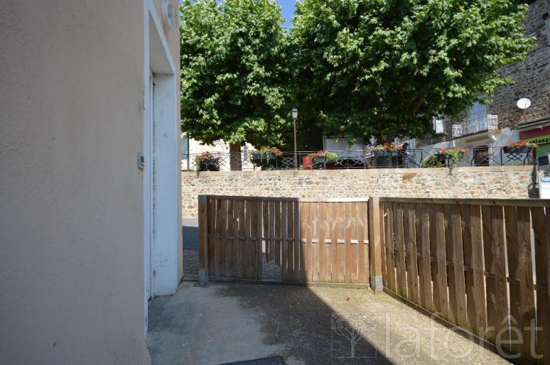 Vente maison / villa Quincie en beaujolais 49000€ - Photo 1