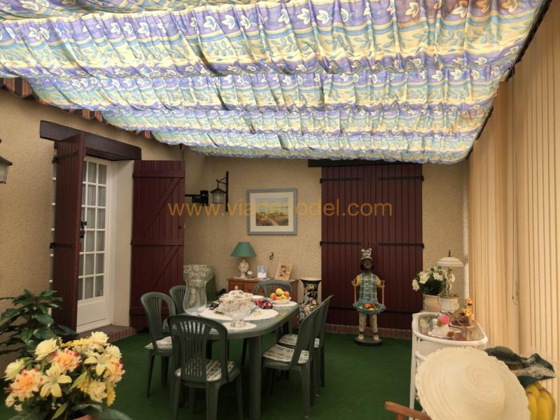 Vitalicio  casa Mouy 227500€ - Fotografía 6