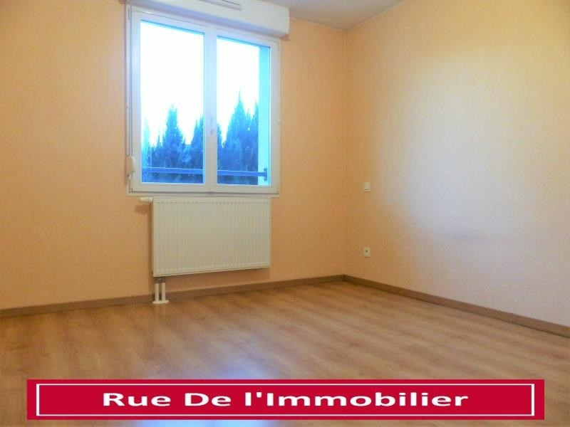 Sale apartment Schweighouse sur moder 128 000€ - Picture 3