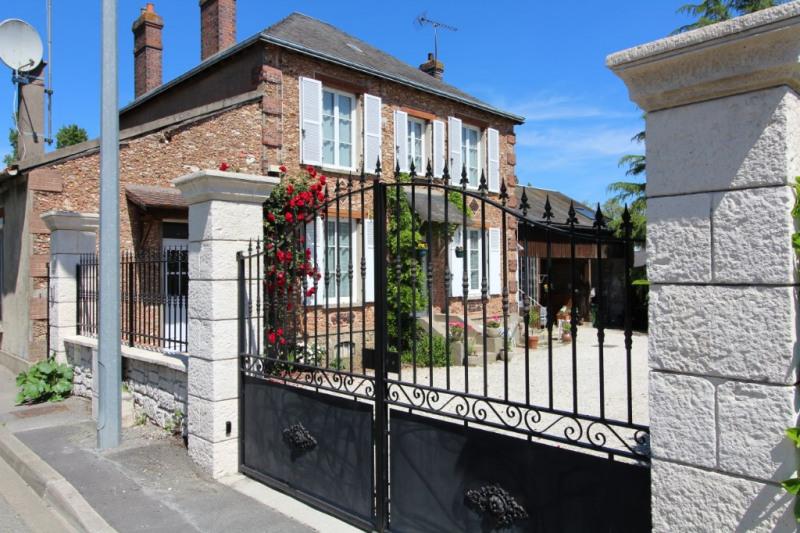 Verkoop  huis Ablis 374000€ - Foto 2