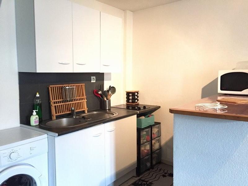 Rental apartment Caen 450€ CC - Picture 5
