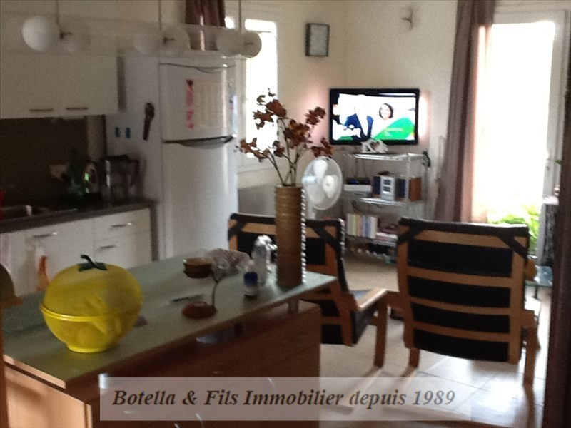 Vente maison / villa Gagnieres 159000€ - Photo 5