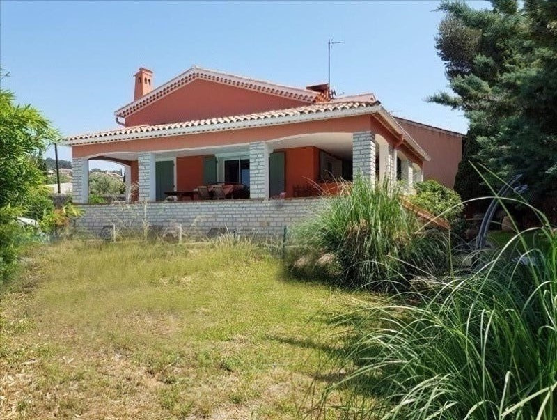 Vente maison / villa Bandol 690 000€ - Photo 1