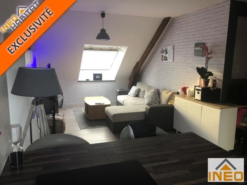 Vente appartement Melesse 129 000€ - Photo 1