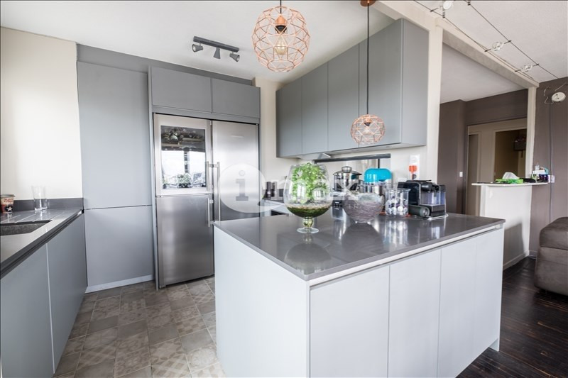 Sale apartment Colombes 520000€ - Picture 4