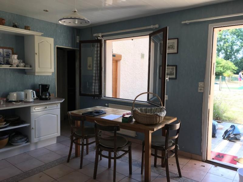 Vente maison / villa Saint georges de pointindoux 226250€ - Photo 5
