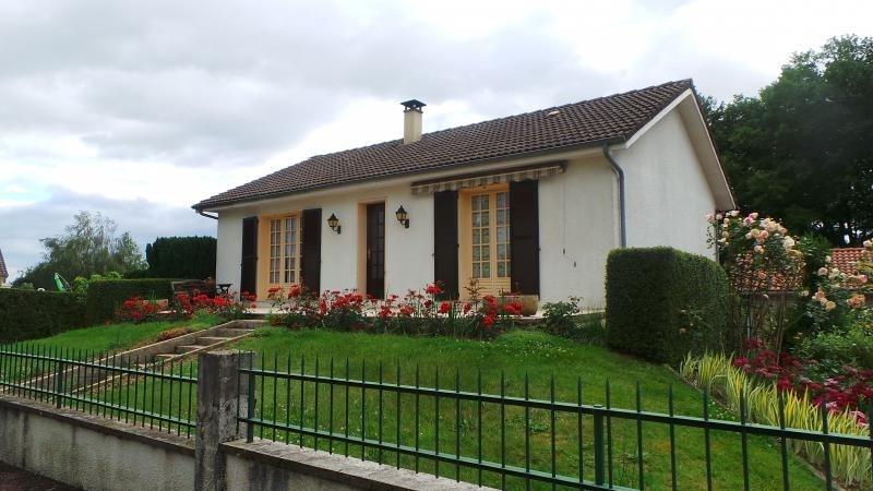Sale house / villa Aixe sur vienne 143000€ - Picture 1
