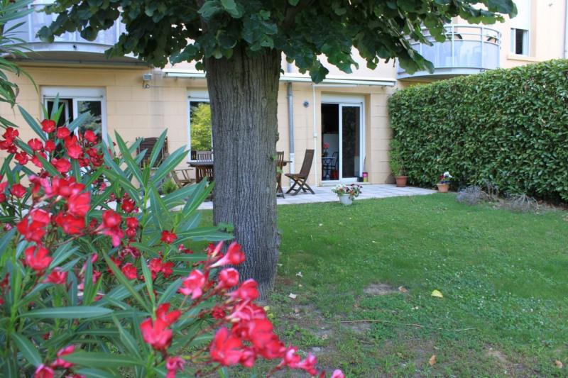 Sale apartment Sainte-colombe-lès-vienne 260000€ - Picture 1