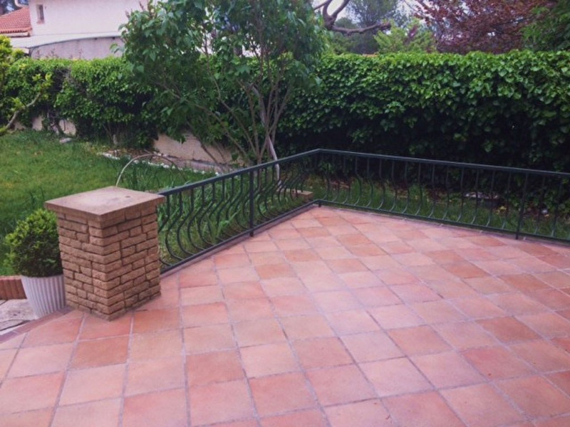 Rental house / villa Cabries 1200€ CC - Picture 7