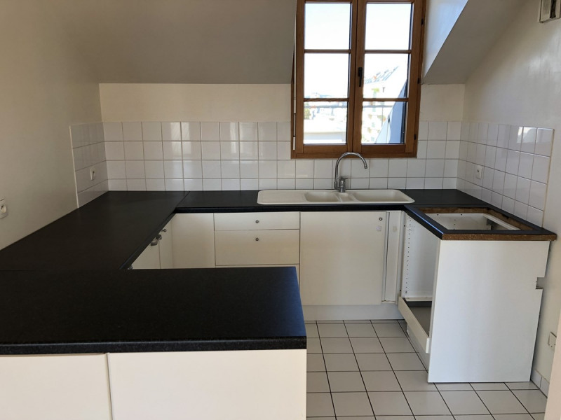 Rental apartment La garenne colombes 1 585€ CC - Picture 3