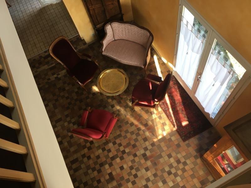 Vente maison / villa Bellegarde sur valserine 320000€ - Photo 9