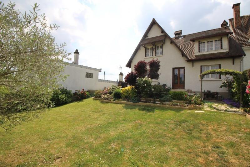 Vente maison / villa Argenteuil 564000€ - Photo 2