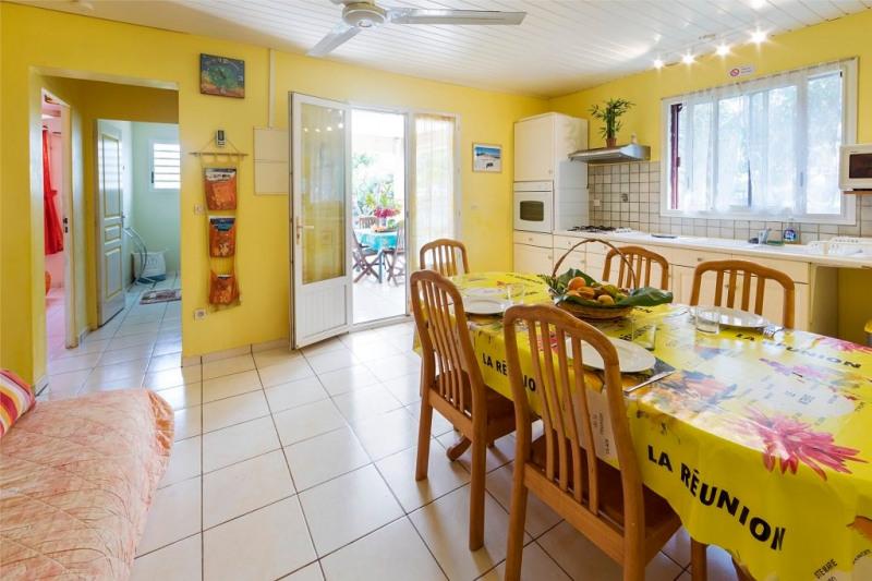 Vente de prestige maison / villa Saint louis 950000€ - Photo 4