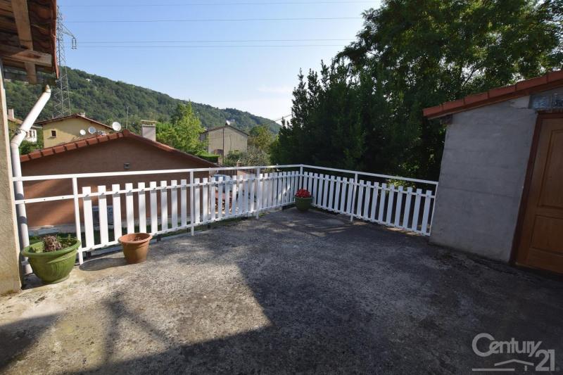 Sale house / villa Givors 160000€ - Picture 2