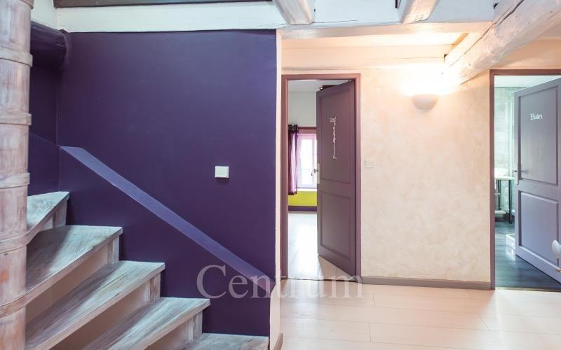 Vendita appartamento Metz 249500€ - Fotografia 9