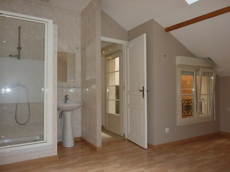 Rental apartment Arpajon 660€ CC - Picture 4