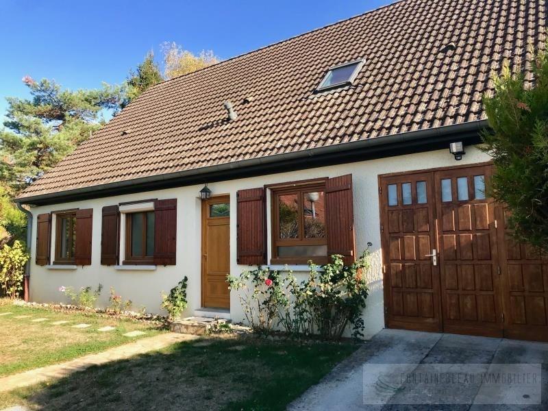Vente maison / villa Vulaines sur seine 299000€ - Photo 1