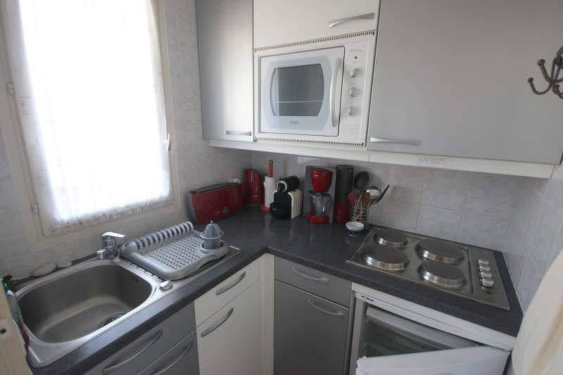 Sale apartment Villers sur mer 118 800€ - Picture 6