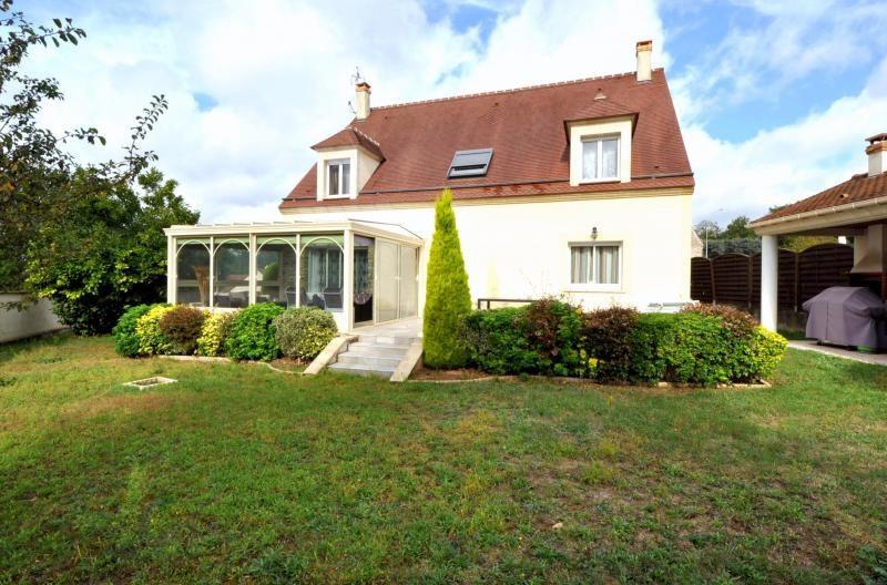 Vente maison / villa Limours 570000€ - Photo 2