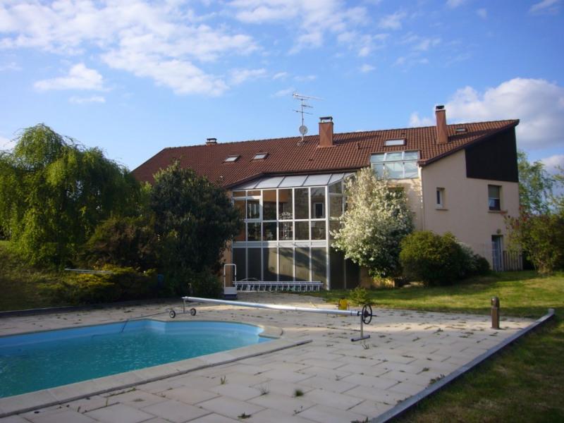 Sale house / villa Sainte marguerite 316500€ - Picture 2
