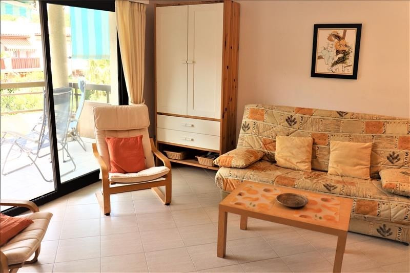 Sale apartment Cavalaire sur mer 175 000€ - Picture 3