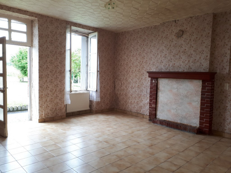 Vente maison / villa Renaze 35500€ - Photo 2