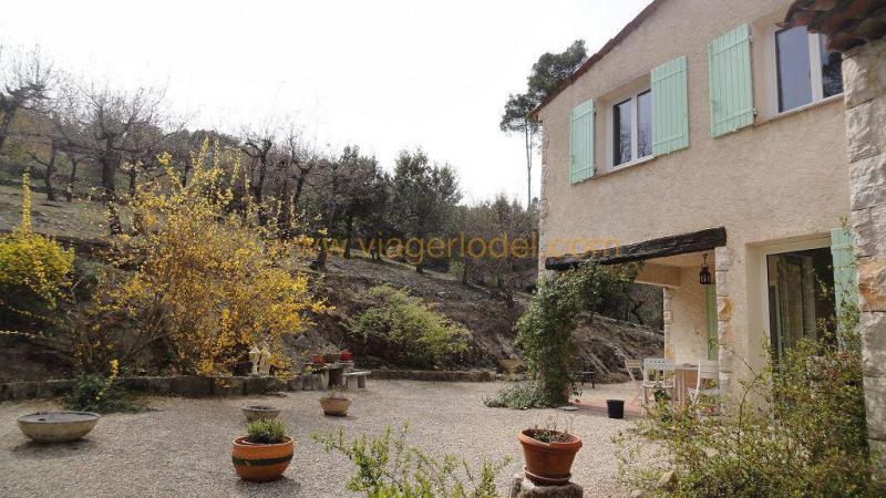 Sale house / villa Seillans 430000€ - Picture 11