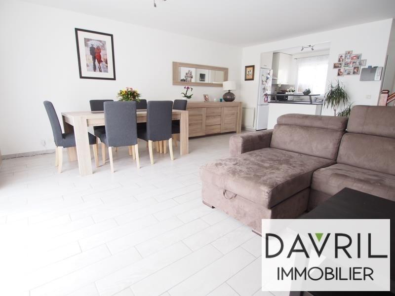 Vente maison / villa Conflans ste honorine 339500€ - Photo 2