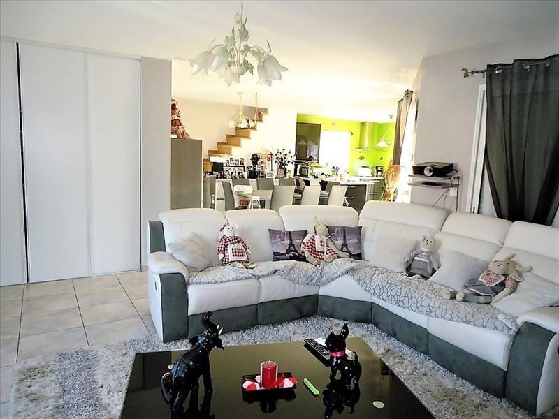 Sale house / villa Terssac 314000€ - Picture 2