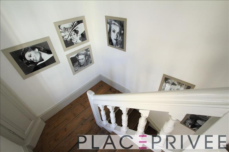 Venta de prestigio  apartamento Nancy 590000€ - Fotografía 4