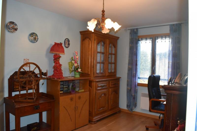 Vente maison / villa Lachapelle sous chaneac 160000€ - Photo 7