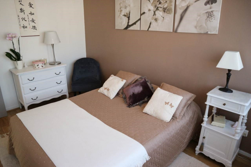 Vente appartement Gaillard 250000€ - Photo 7