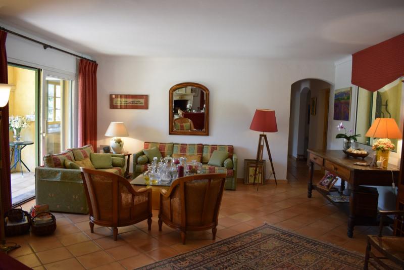 Immobile residenziali di prestigio casa Seillans 895000€ - Fotografia 33