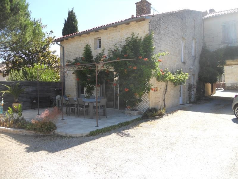 Vente maison / villa Niort 332000€ - Photo 1