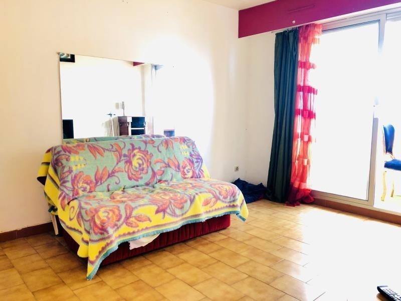 Vente appartement Canet plage 66000€ - Photo 2