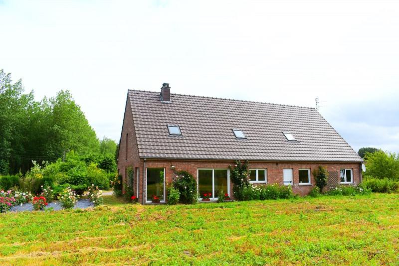 Vente maison / villa Lillers 260000€ - Photo 6