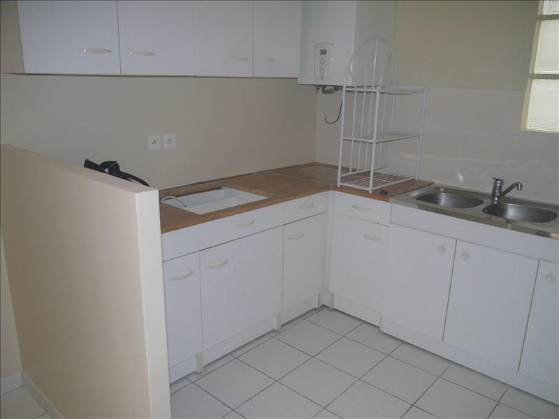 Location appartement Maurecourt 980€ CC - Photo 3
