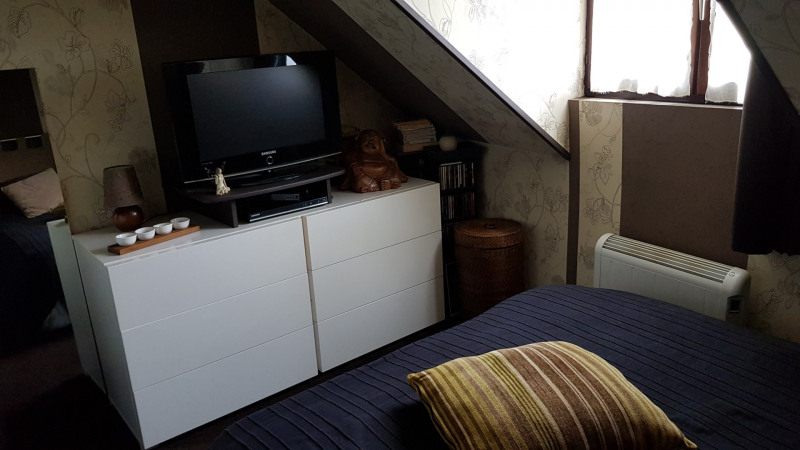 Vente appartement Linas 119 000€ - Photo 5