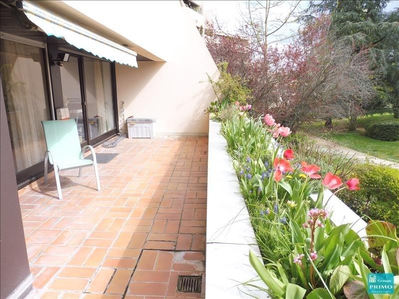 Vente appartement Verrieres le buisson 470000€ - Photo 1