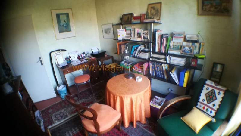 Viager appartement Toulouse 52500€ - Photo 8
