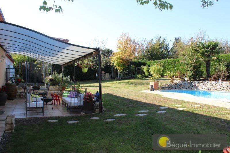 Sale house / villa Brax 550000€ - Picture 4