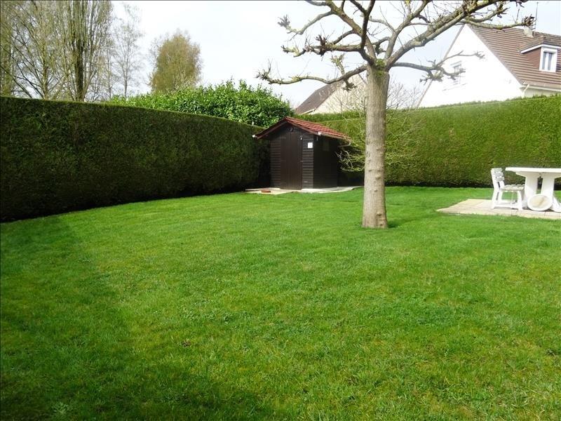 Verkoop  huis Chambly 254000€ - Foto 3