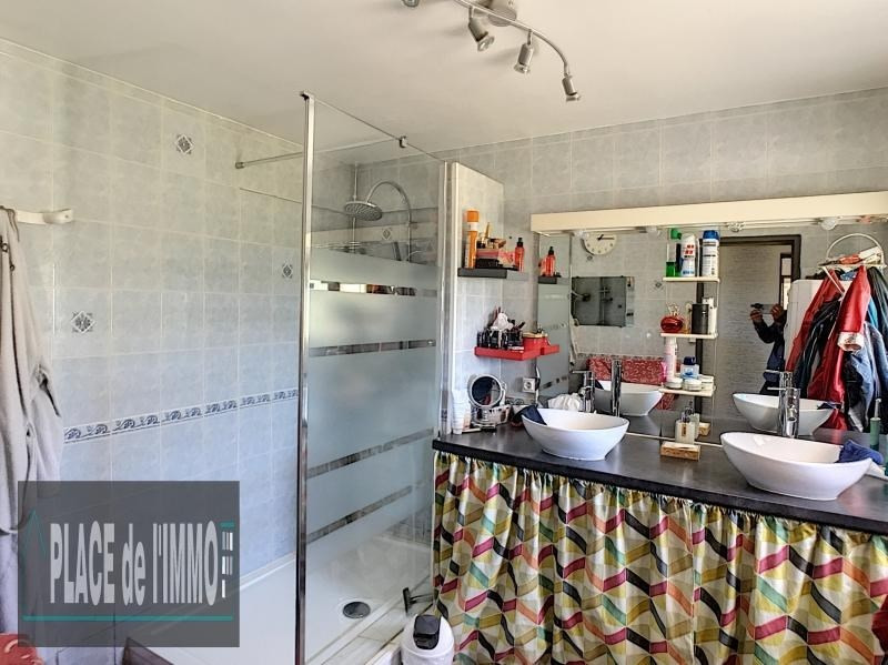 Vente maison / villa Abbeville 147000€ - Photo 8