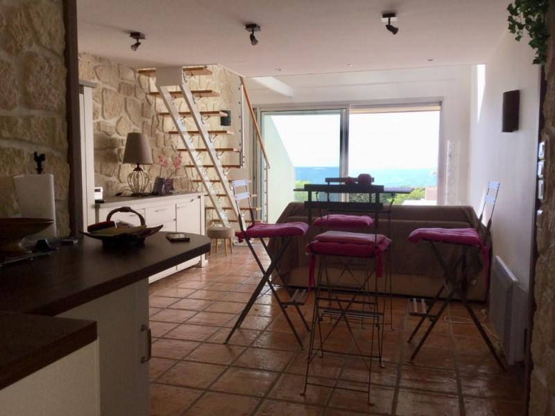 Sale apartment Saint marc sur mer 299900€ - Picture 2
